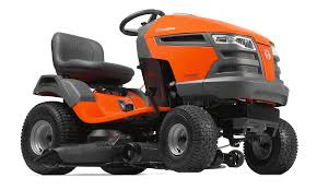 husqvarna riding lawn mowers yth18k46