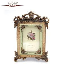 Shabby Chic Picture Frames Wholesale online buy wholesale resin photo frames from china resin photo