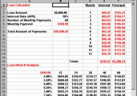 Amortization Table With Extra Payments Loan Amortization Schedule Excel With Extra Payments Sample