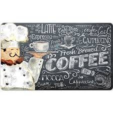 Fleur De Lis Kitchen Rugs Fleur De Lis Living Ann Coffee Chef Kitchen Mat U0026 Reviews Wayfair