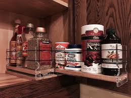 Red Spice Rack Five Reasons Vertical Spice Racks Are The Best Spice Racks