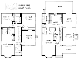 victorian homes house plans simple small floor old incredible