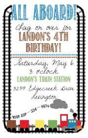 81 best train birthday images on pinterest birthday party ideas