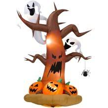 29 best gemmy thanksgiving inflatables images on