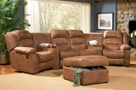 Home Theater Sectional Sofas Theater Sectional Sofas Coaster Sofas And Sectionals 500639