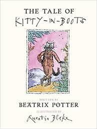 amazon canada s boots the tale of in boots beatrix potter quentin