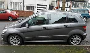 mercedes a class automatic for sale mercedes b class b180 cdi diesel sports automatic facelifted