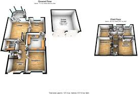 4 bedroom detached house for sale in goldfinch close chelsfield