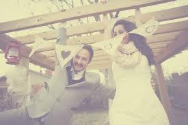 babalou our january wedding