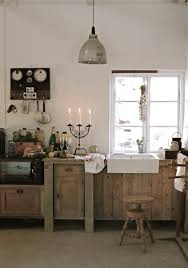 Shabby Chic Kitchen Lighting by Amazing Shabby Chic Kitchens Pictures My Home Design Journey