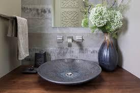 Modern Organic Home In Lake Calhoun Minneapolis Bathroom Fixtures Minneapolis