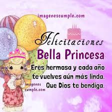 imagenes bellas de cumpleaños para mi sobrina 3 bonitas imágenes de cumpleaños para una princesa imágenes de