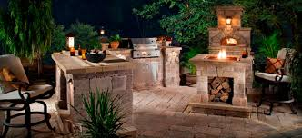 Backyard Bbq Setup Outdoor Kitchen Cost Ultimate Pricing Guide Install It Direct