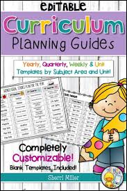 Blank Curriculum Map Template by Best 25 Kindergarten Curriculum Map Ideas On Pinterest