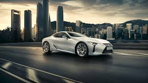 lexus sports car 2 door lexus lc luxury performance coupé lexus uk