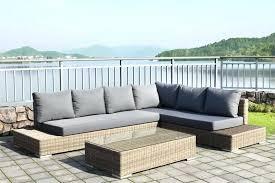 canapé de jardin design salon de jardin design pas cher salon sign pas meilur s meubs