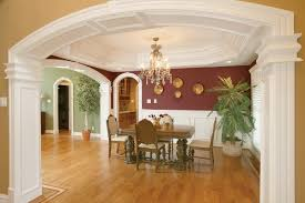 Interior Arch Designs For Home Arch In House