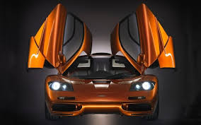best car mclaren f1 the best car