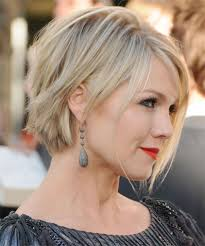 jennie garth new short haircut jennie garth u0027s new cropped