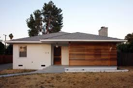modern brick house brick house
