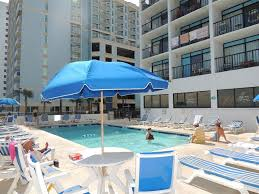 nice oceanside unit 913 sands at south homeaway myrtle beach
