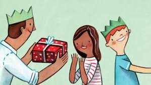 joyspreader charity gifts for disadvantaged children