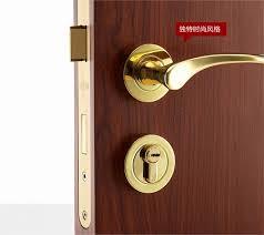 Bedroom Door Lock by Bedroom Door Parts U0026 American European Antique Wooden Door Lock