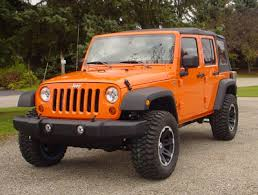 2012 jeep wrangler leveling kit cascade 4wd four wheel drive projects