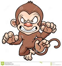 Bad Monkey Bad Monkey Stock Illustrations U2013 88 Bad Monkey Stock Illustrations