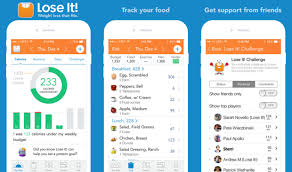best iphone weight loss apps 2015 - Lose It App For Android
