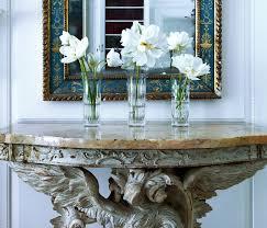 flora vase set