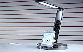 bureau connecté le de bureau intelligente lumicharge objet connecté