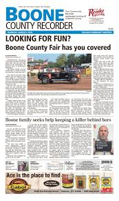 boone county recorder 080416 by enquirer media issuu