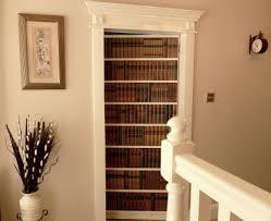 cabinet hidden door kit design bookcase door kit invisidoor