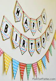 mickey minnie mouse party u2013 free printable happy birthday