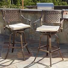 Aluminium Patio Furniture Sets Aluminum Patio Furniture Outdoor Seating U0026 Dining For Less