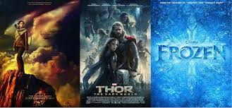 which movie ticket site is the fastest to deliver thor yottaa
