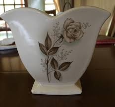Mccoy Vase Value Just Ask Jonathan U201d Forum Mccoy Pottery Collectors Society
