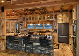 kitchen island arcd 8919 glamorous rustic kitchen island