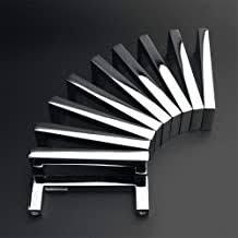 black and chrome kitchen cupboard handles chrome drawer handles