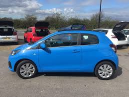 peugeot 108 used cars used 2015 peugeot 108 active top 3dr for sale in ryde isle of