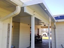 Insulated Patio Roof by Patio Covers A 1