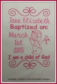 baptism blankets personalized baby christening gifts personalized baptism blankets
