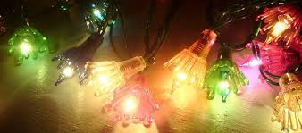 vintage christmas lights inspired girl lessons from tree lights