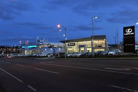 lexus dealers in greater vancouver new state of the art lexus dealership opens in victoria