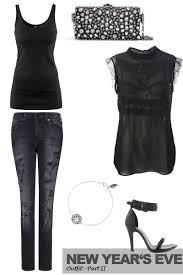 new year s tops new year s black tops clothes and clothing