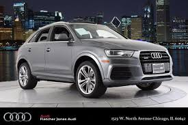 audi quattro all wheel drive certified pre owned 2017 audi q3 certified premium plus tech sport