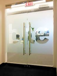 frosted glass office door 113 best window film lettered branding images on pinterest