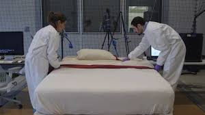 Bed Making How Your Bed May Be Making You Sick Cnn