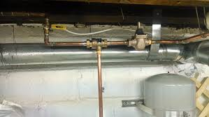 constantly purging air in hydronic system u2014 heating help the wall